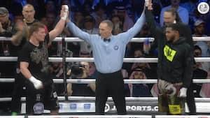 Povetkin vs Hunter ender uafgjort - se afslutningen her