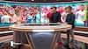 Martin J. roser Damsgaard: 'Han fik et lille gennembrud mod Belgien'