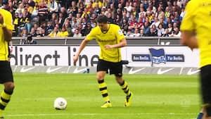 Forræddere eller legender? - her er de bedste spillere med fortid i både Bayern og Dortmund