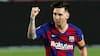 Messi tilslutter sig fornem klub med sit mål nummer 700