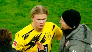 Bo Svensson snød Dortmund, og Leipzig snublede: Se alle lørdagens Bundesliga-mål her