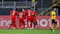 Bayern München viste klassen i der Klassiker - er mesterskabet afgjort nu?