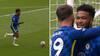 Genial assist og iskoldt lob: Se den smukke Chelsea-kasse til 3-0