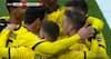 Kongehug! Reus banker Dortmund på 1-0 ude mod Mainz