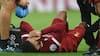 Efter skræk-skaden: Her er Oxlade-Chamberlains reaktion