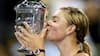 Officielt: Maria Sharapova stopper karrieren