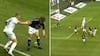 2-0 til FCK: Fischer tværer AGF-back ud - Wind tæmmer smart og sparker i nettet