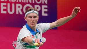 Viktor Axelsen misser EM-finale efter ny positiv coronatest