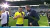 Lykkelig Wilczek efter derbysejr: Vi var bedre end FCK i dag