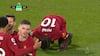 Målene vælter ind på Anfield – Manés flotte scoring sender Liverpool på 4-1