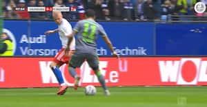 Har ikke vundet i SYV kampe - HSV er godt i gang med at smide stensikker oprykning væk