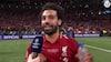 Lykkelig Salah efter LFC-triumf: 'Nu kan jeg godt lide VAR'
