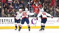 1 år siden: Lars Eller bliver matchvinder i finalen og den første danske Stanley Cup-vinder