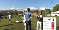 Dansk magi: Jeff Winther vinder for første gang på European Tour