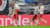 Se highlights: Svensk stjerne bag stort RB Leipzig-comeback mod Benfica