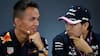 Luna Christofi: Perez og Albon kommer til at vente længere endnu på en afgørelse om 2021