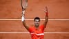 Overlegen Djokovic booker semifinale i French Open