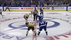 NHL-mestre indleder ny ishockeysæson med nederlag - se målene her