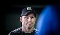 Mark O. går all in i Vegas: 'Kommer først hjem, når jeg har UFC-kontrakt'
