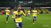 Vanvittigt comeback, et iskoldt straffespark og endnu en Vejle-sejr - Se alle målene fra denne runde i 3F Superliga