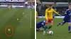 Han modtager bolden HER - se Andrew Hjulsager lave fabelagtigt solomål mod Anderlecht
