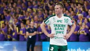 Skjern forlænger med svensk landsholdsspiller til 2022