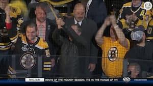TV: St. Louis slår tilbage mod Boston i NHL-finalen