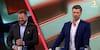 Boldsen flækker af grin IGEN på norsk tv: 'Jeg forstår ikke den musikvideo'