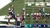 En ny æra begynder: Newton scorer første touchdown for Patriots - Froholdt på banen til ekstrapointet