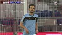 Marco Parolo reducerer for Lazio i München