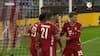 Coman smutter ind bag Atlético Madrid-forsvaret og sender Bayern München på 1-0