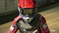 Danmark er finaleklar i Speedway of Nations efter drama - se afgørelsen her