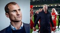 DBU bekræfter: Ebbe Sand bliver ny assistentlandstræner