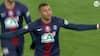 Kylian Mbappé tvunget til at sparke straffespark om - så brænder PSG-stjernen