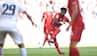 ALABAAAM: Bayern-back hamrer mestrene tilbage efter chokstart – Se målet her