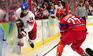 Russisk ishockeystjerne taget for brug af doping
