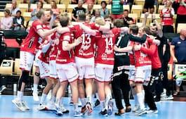 Aalborg slipper for giganterne i CL-gruppespil
