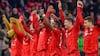 Lewandowski redder Bayern fra blamage mod bundhold