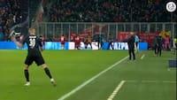 'De klubber spiller på samme måde som Salzburg' - kommentator kan sagtens se Håland i Bundesligaen