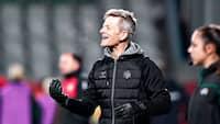Dansk landstræner efter massakre: Vi gik efter 15 og 16