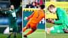 Superliga-målmænd laver mirakler på stregen - se de bedste redninger her