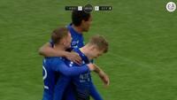 HB Køge napper point mod Viborg: Se målene her