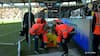 'Det er så trist': Brøndby-talent båret fra banen efter grimt uheld