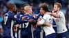 Se målene her: Stor Watford-fejl redder Tottenham ét point til regnskabet