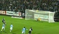 FCK misser straffe i 88. minut mod Sønderjyske: Se alt det bedste fra dramaet her