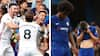 Oprykkere chokerer på Broen: Chelsea smider sejren uden bænket Andreas Christensen