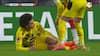 Åh, nej: Dortmund-profil bliver skadet i soloulykke