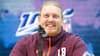 Så er det officielt: Hjalte Froholdt skriver under på millionkontrakt med NFL-gigant