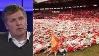 31 år siden Hillsborough-tragedien: Mølby oplevede den forfærdelige ulykke på stadion - hør ham fortælle mere her