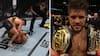 Ny champ-champ! Cejudo udkæmper Moraes i intens titelkamp - se hele sidste omgang her